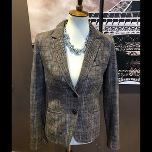 L.O.G.G for H&M blazer